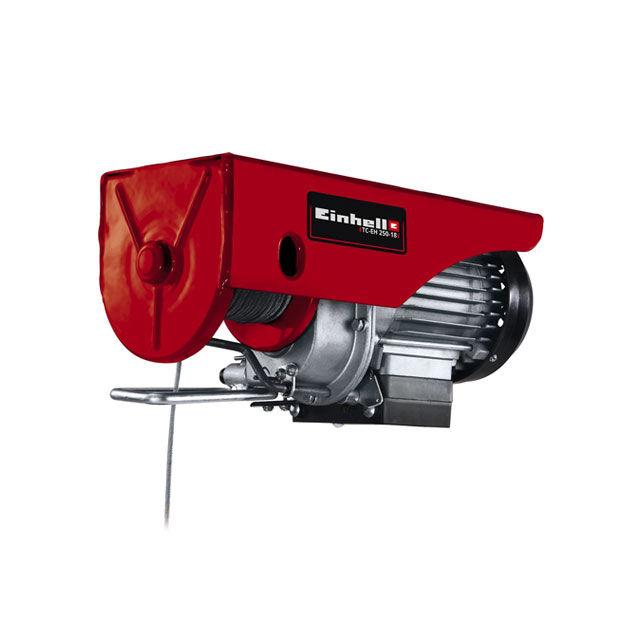 Electropalan TC-EH 250 500W 125/250 kg