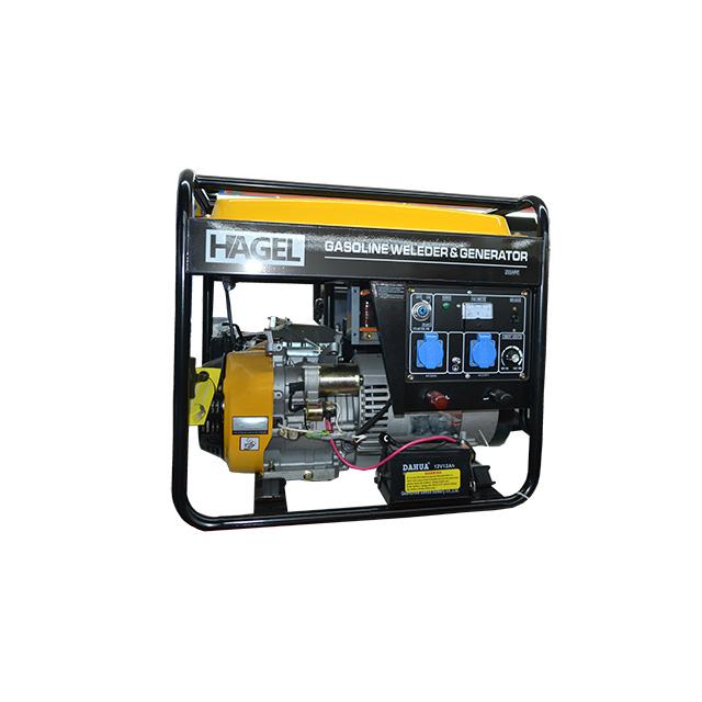 Generator 7500CLE HAGEL