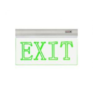"""Indicator """"Exit"""" LED HL3301L Horoz"""
