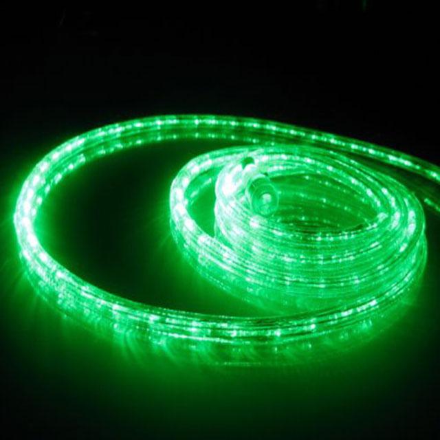 Cablu luminos LED 1.8 W/m 2500K Horoz