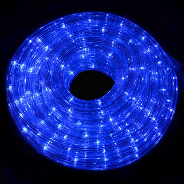 Cablu luminos LED 1.8 W/m 7500K Horoz