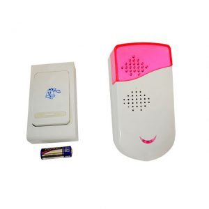Sonerie electronică G-9688A Horoz