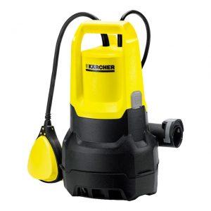 Pompă de apă submersibil SP3