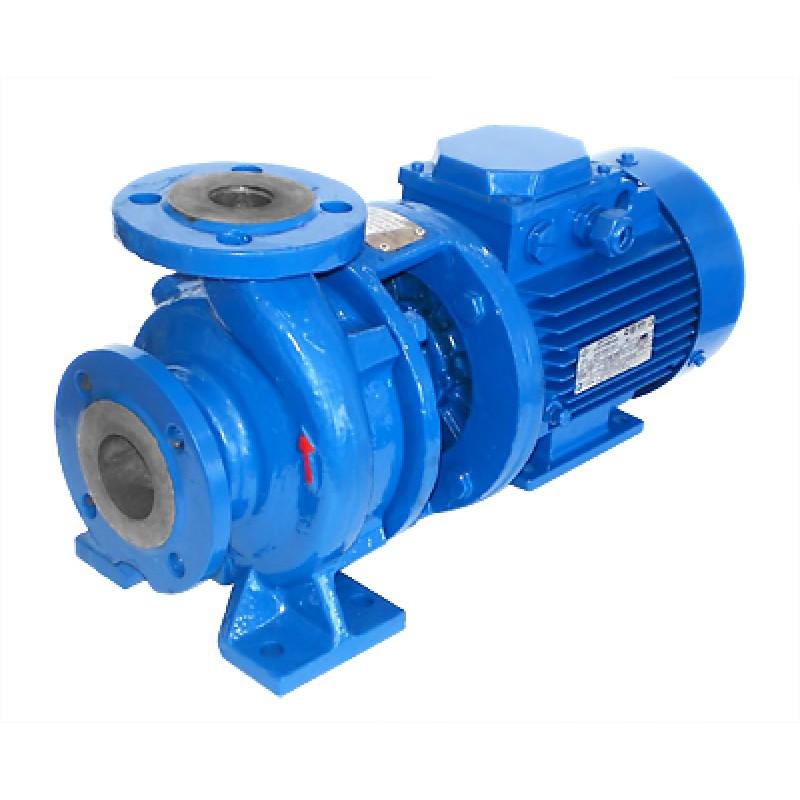 Pompa +Motor CM250-200