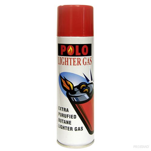 Gaz p/u reincarcarea brichetelor 270 ml Polo