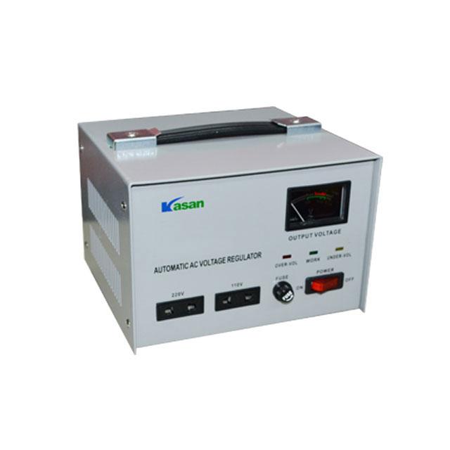 Stabilizator SVC 500 VA-0.35 KW Kasan