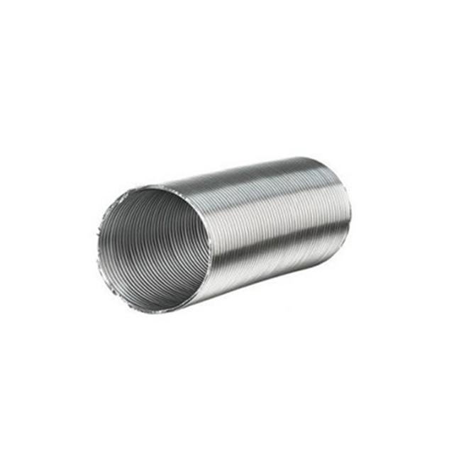 Aeroduct aluminiu flexibil H-100/3 Vents