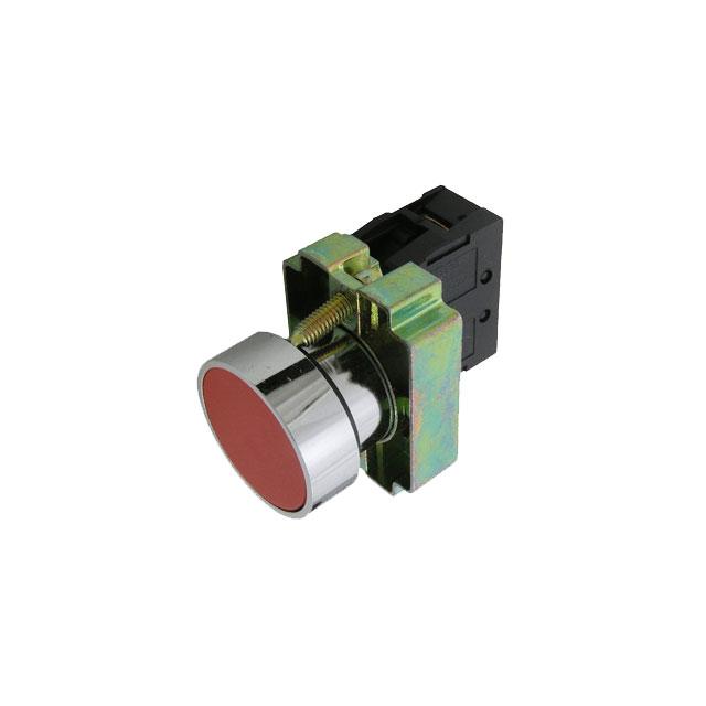 Buton rosu LA167-B2-BA30 Nominal