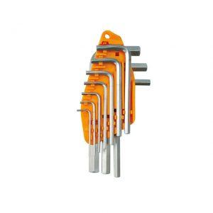 Chei imbus 1.5-10 mm Vorel