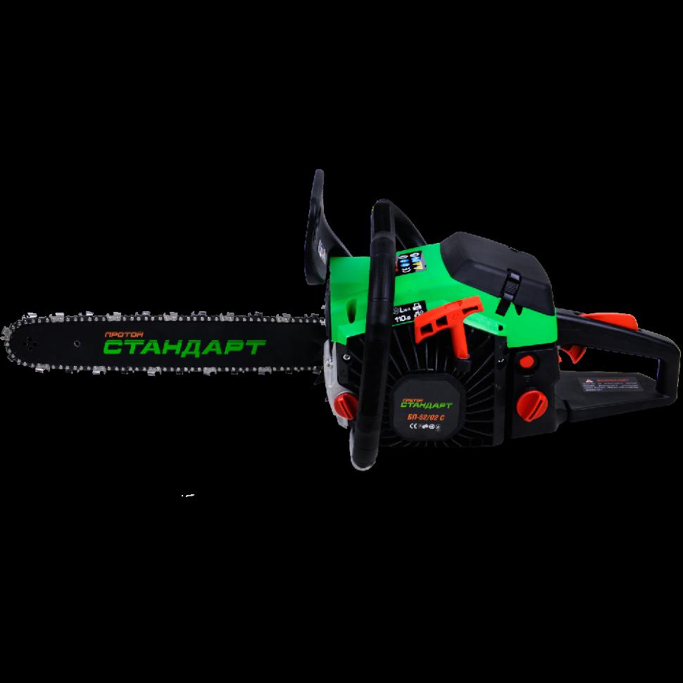 Motofierestrau BP-52C 3.0 KW Proton