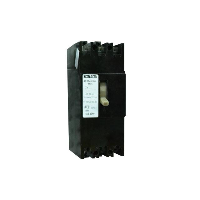 Intrerupator automat AE2046 20A Kursk