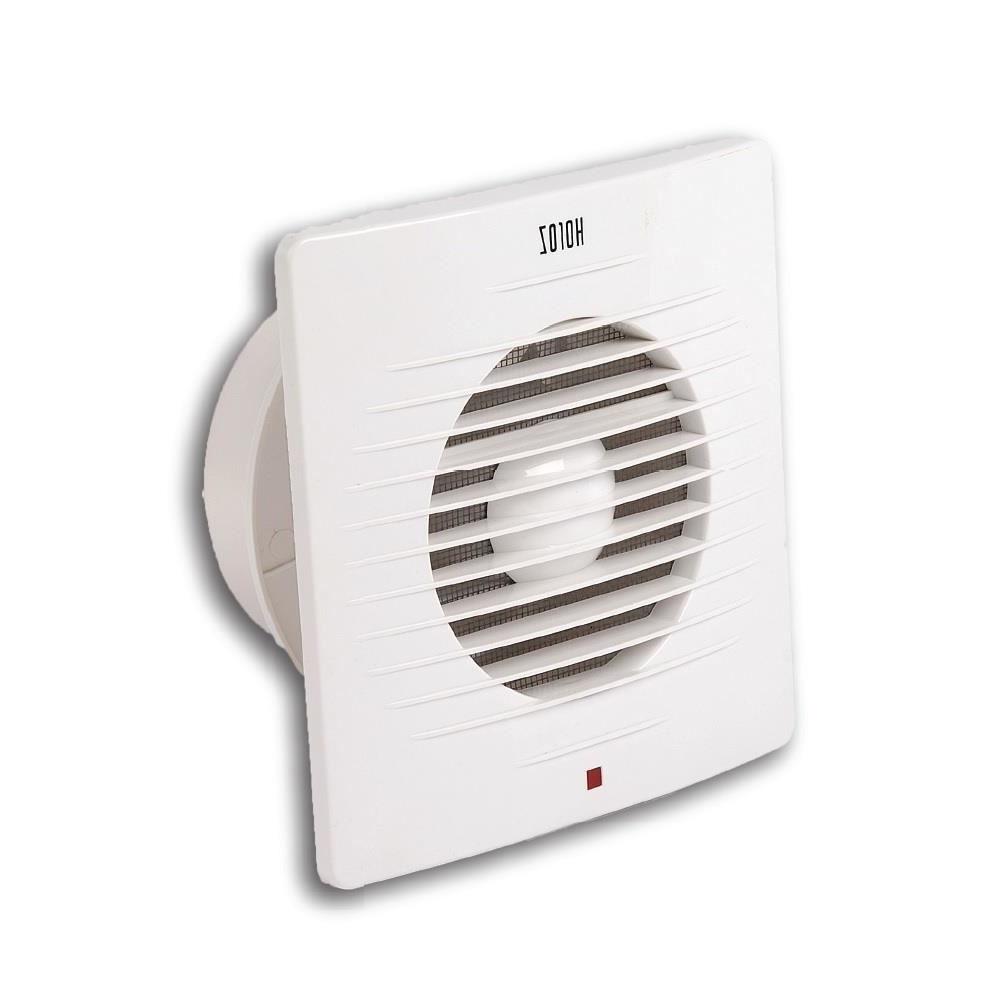 Ventilator axial 200MM