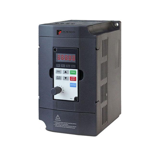 Invertor PI130 0R7G3Z 0.75 KW 380 V POWTRAN