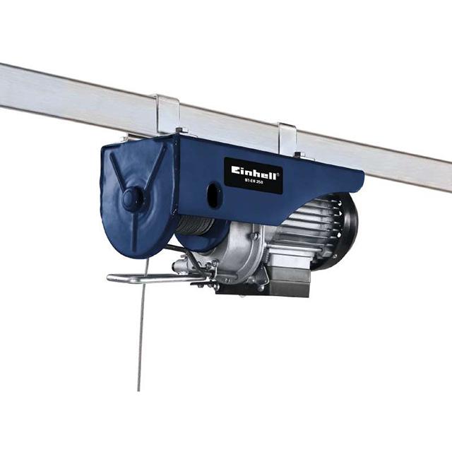 Electropalan BT-EH 250 500W 125/250 kg