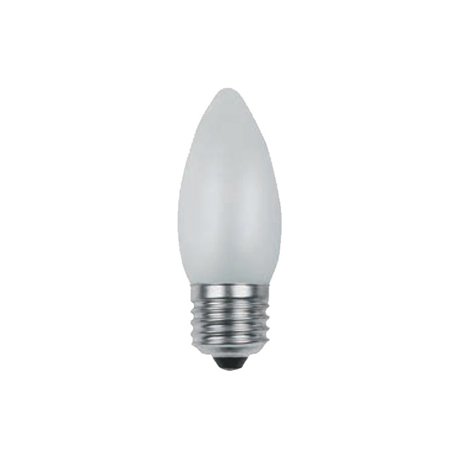Bec incandescent 60W E27 2800K Horoz
