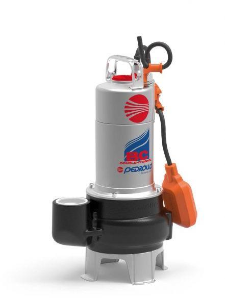 Pompa de circulatie BCm15/50-N