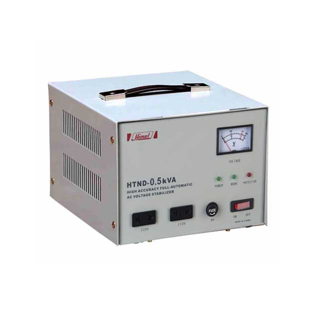 Stabilizator monofazat HTNDP5HE230 500W Himel