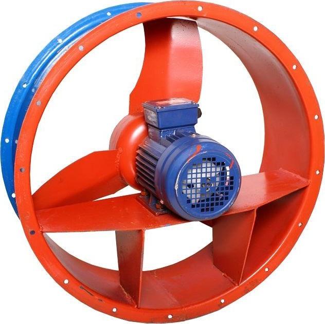Ventilator axial BO 06-300-4.5