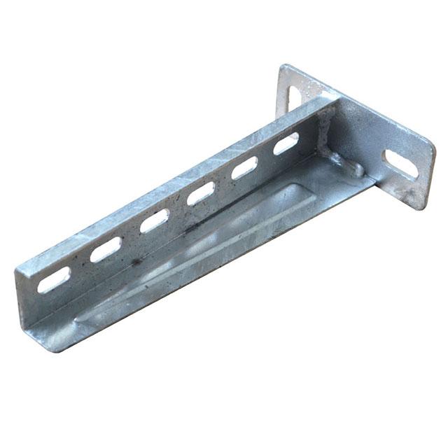 Console pentru jgheab L=60 mm EMS