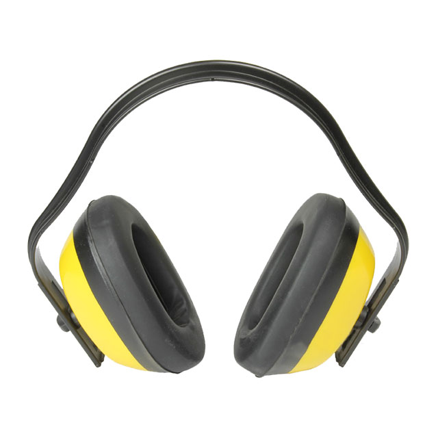 Căști de protecție zgomot galben/Negru