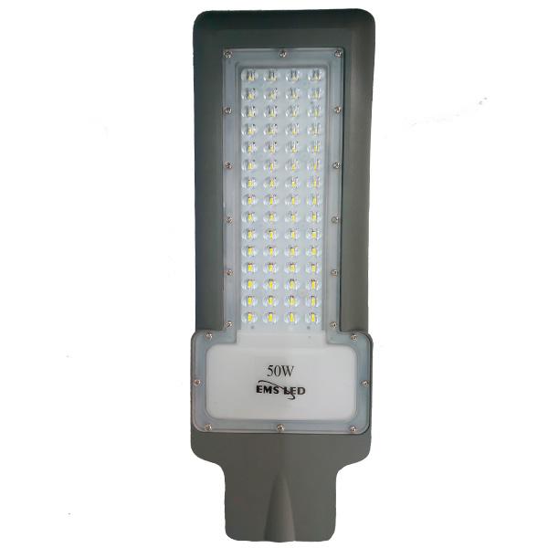 Corp de iluminat stradal LED SMD LENS2 50W 5000K
