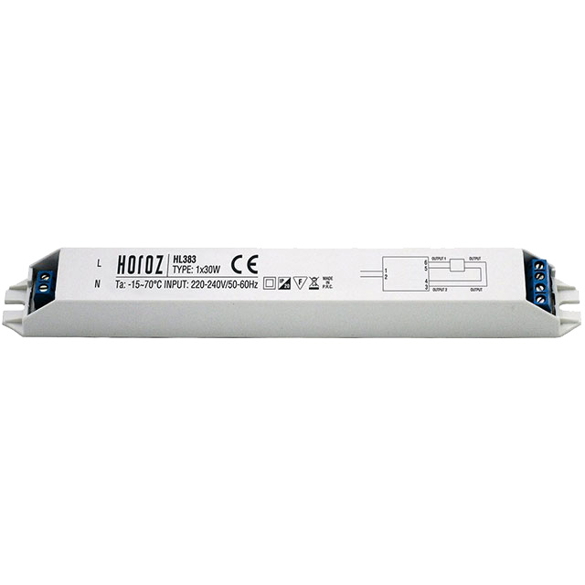 Balast electronic HL 383 30W