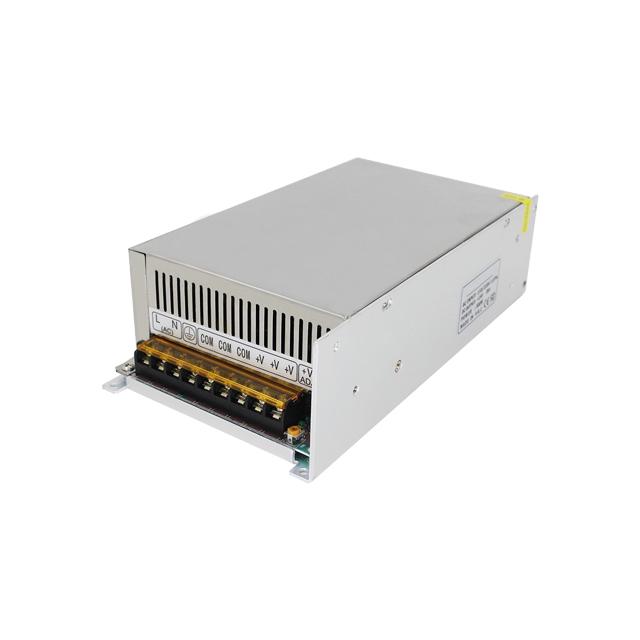 Transformator banda LED 800W