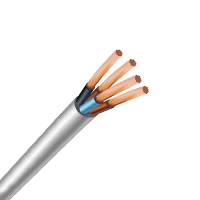 Fir electric PVSng 4 x 0.75 mm²