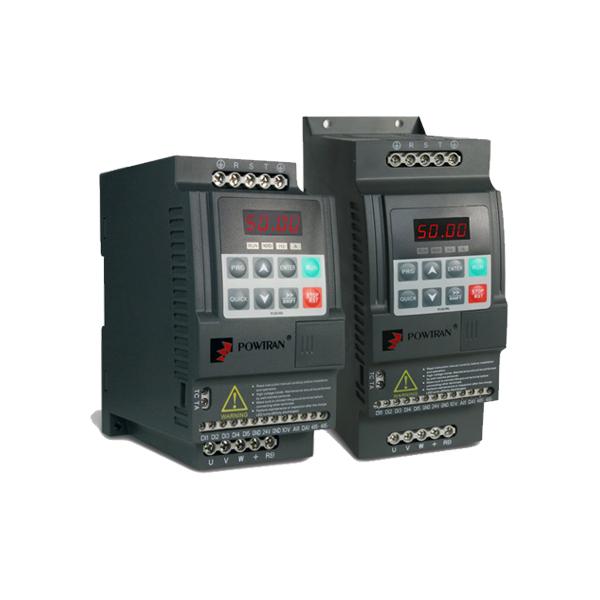 Invertor PI150 0R7G3 0.75 KW 380 V POWTRAN