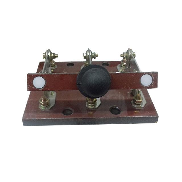 Intrerupător rubilinic HD11B 100A