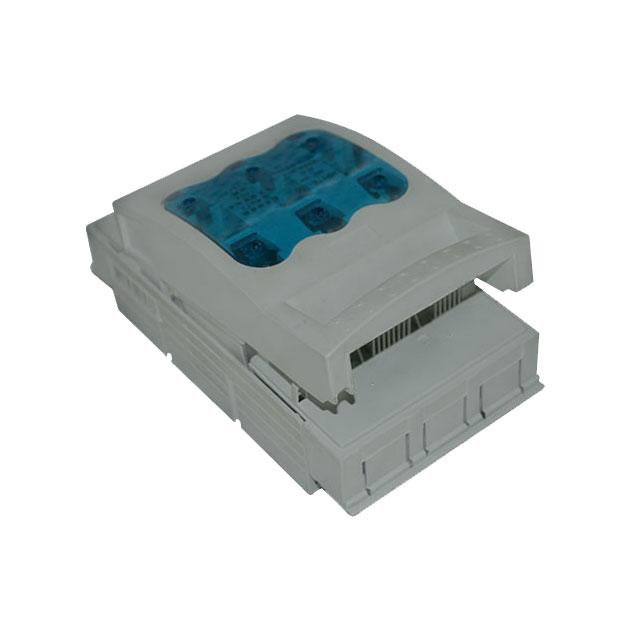 Intrerupător rubilinic HR17 100A