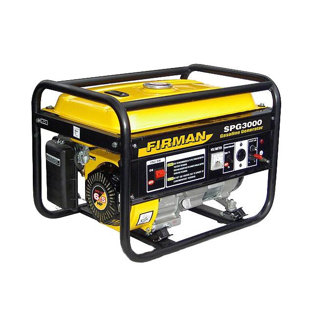 Generator SPG 3800 2.8 kW FIRMAN
