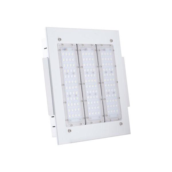 Corp de iluminat LED benzinărie 100W 5500K