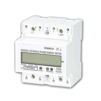 Contor energie electrică 5-50A