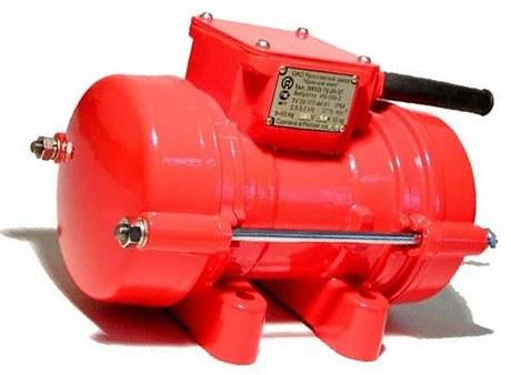 Vibrator IV98