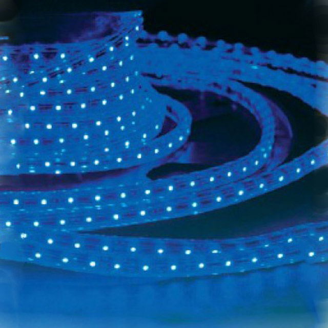 Bandă LED 10W/M 7500K IP65 Horoz