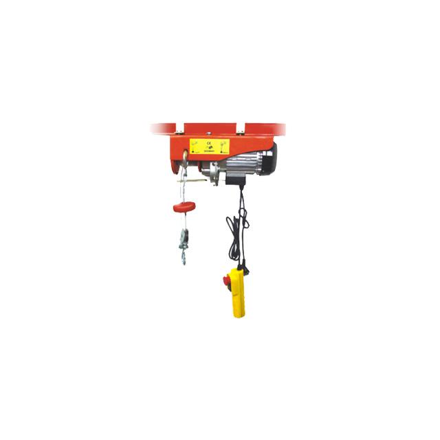 Electropalan PA990A 1.6KW 500/990 kg