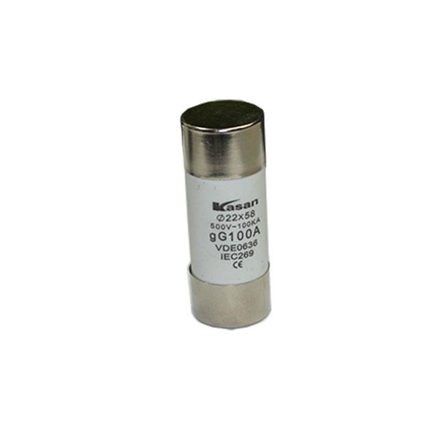 Siguranţa cilindrică RT 18-63 63A